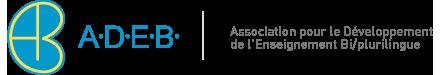 Association pour le Développement de l'Enseignement Bi/plurilingue