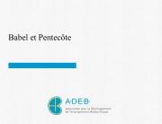 babel-pentecote