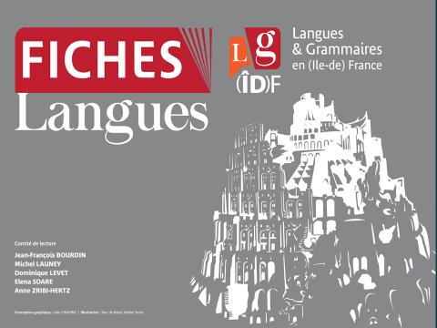 fiches langues